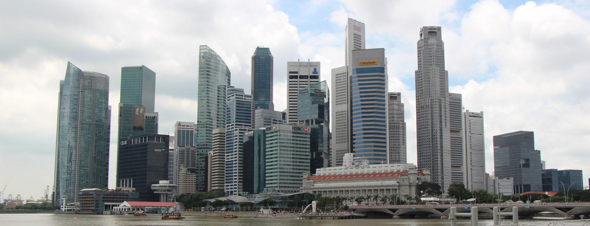 南国シンガポール暮らし27